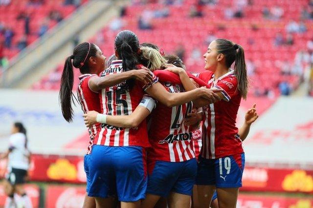 Resultado Chivas  vs Toluca – Cuartos de Final (Vuelta) – Guardianes 2021-  Liga MX Femenil