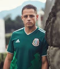 """Entrevista de Javier """"Chicharito"""" Hernández – Mundial Rusia 2018"""