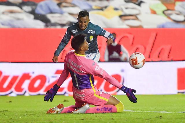 Resultado León vs Pumas -J11- Guardianes 2020