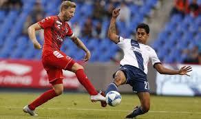 Resultado Puebla vs Veracruz en J4 de Apertura 2018