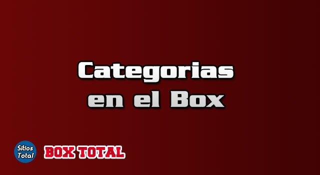 Box Total