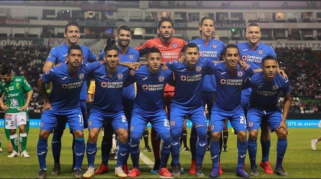 Alineación probable del  Cruz Azul vs Toluca – J6 – Clausura 2019