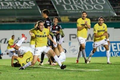 Resultado Venados FC vs Cimarrones de Sonora  – Jornada 4 – Guardianes 2021 – Liga de Expansión