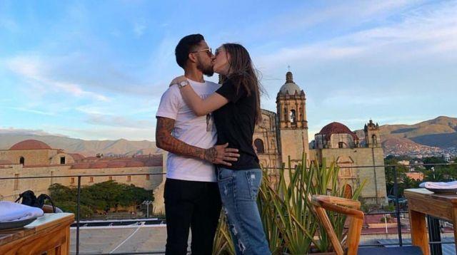 Javier Aquino se casa este fin de semana en Oaxaca
