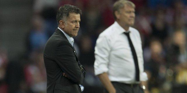 Osorio desmiente que Héctor Herrera quiera irse