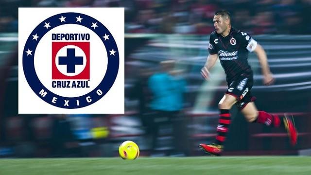 Pablo Aguilar otro jugador que el Cruz Azul tiene casi amarrado