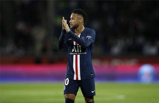 Precio de Neymar se reduce considerablemente