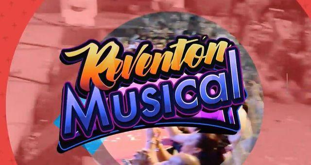 Reventón Musical en Vivo – Sábado 23 de Mayo del 2020