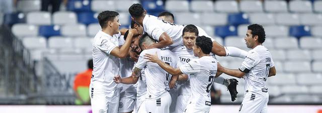 Resultado Cancún FC vs Mineros de Zacatecas – Jornada 5 – Apertura 2021-  Liga Expansión MX