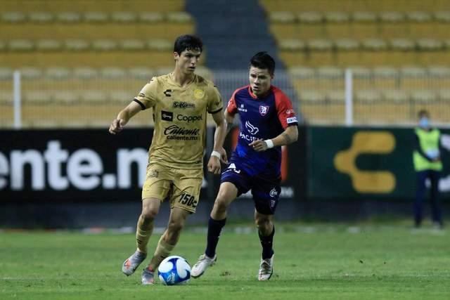 Resultado Dorados de Sinaloa vs Tepatitlán FC – Jornada 4 – Guardianes 2021 – Liga de Expansión