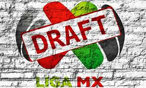 Draft Liga MX En Vivo – Clausura  2018
