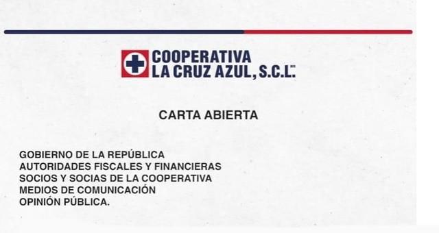 Cruz Azul rechaza acusaciones contra Billy Álvarez