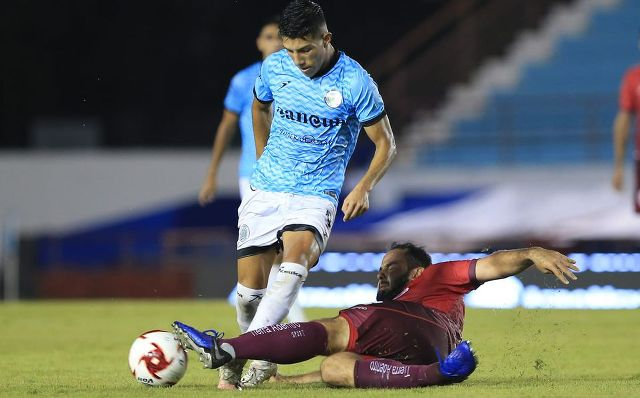 Resultado Cancún FC  vs Mineros de Zacatecas – J5- Guardianes 2020 – Liga de Expansión 2020