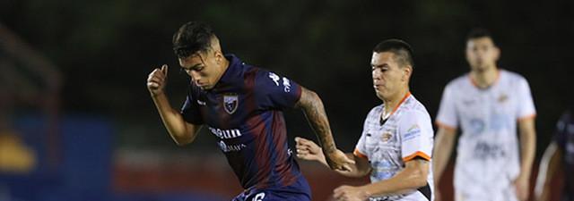 Resultado Atlante vs Alebrijes de Oaxaca en Jornada 10 del Clausura 2018