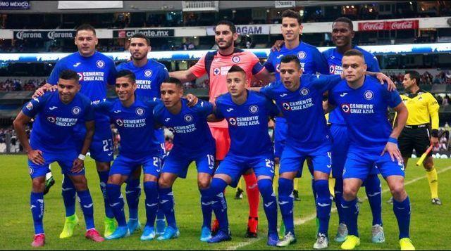 Jugadores no aceptarán cambio de contrato en Cruz Azul