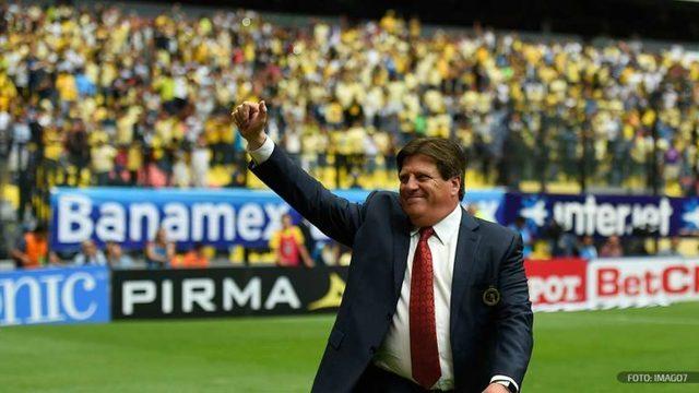 Miguel Herrera prefiere a Almeyda en el Tri
