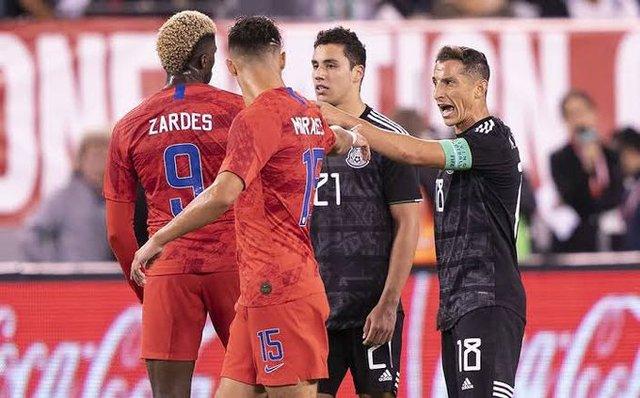 Se cancela la eliminatoria mundialista para la CONCACAF 2020