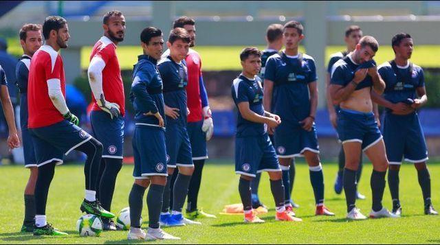 Cruz Azul maneja posible calendario para el Apertura 2020