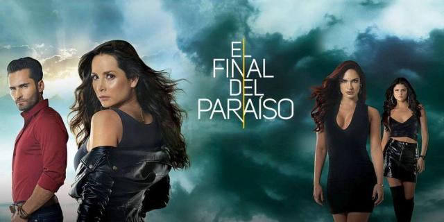 El Final del Paraíso en Vivo – Viernes 20 de Septiembre del 2019