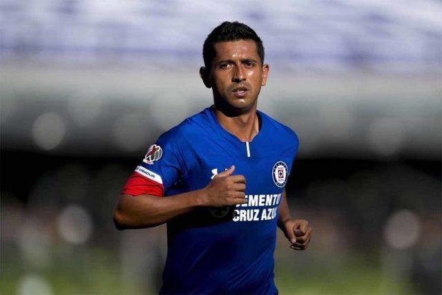 Elías Hernández regresa a los entrenamientos