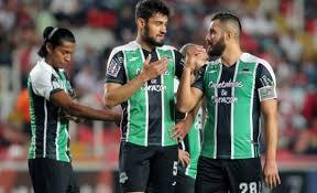 Resultado Cafetaleros de Tapachula vs FC Juárez en Jornada 14 del Clausura 2018