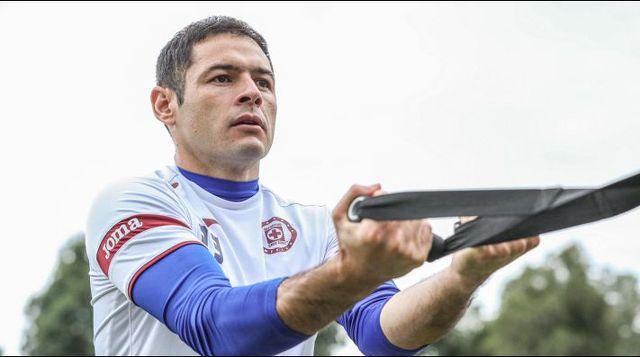 Pablo Aguilar todavía no recibe el alta definitiva