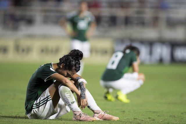 México ha sido eliminado en Premundial Femenil por Panamá