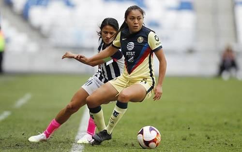 Resultado Monterrey vs América – Jornada 15- Guardianes 2021-  Liga MX Femenil
