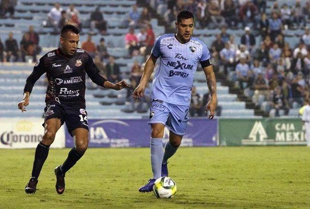 Resultado Tampico Madero vs Alebrijes de Oaxaca en la J11 del Clausura 2019