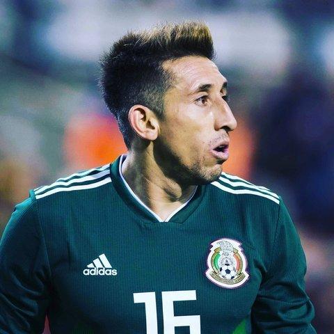 Héctor Herrera se ausenta del Tri por problemas personales