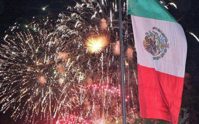 Ceremonia Grito de Independencia en Vivo – Televisoras en México – Domingo 15 de Septiembre del 2019