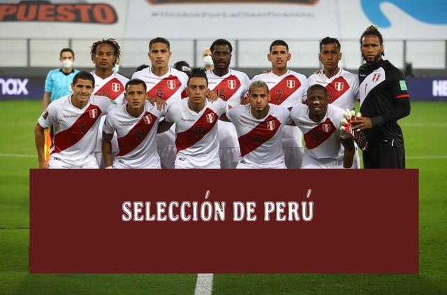 Santiago Ormeño fue convocado por la Selección de Perú