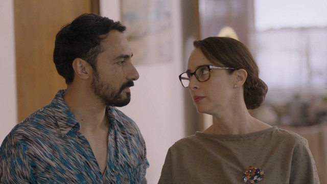 Irán Castillo termina romance por violencia doméstica