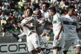 Resultado Atlético Zacatepec vs Cafetaleros de Tapachula en Jornada 5 del Apertura 2018