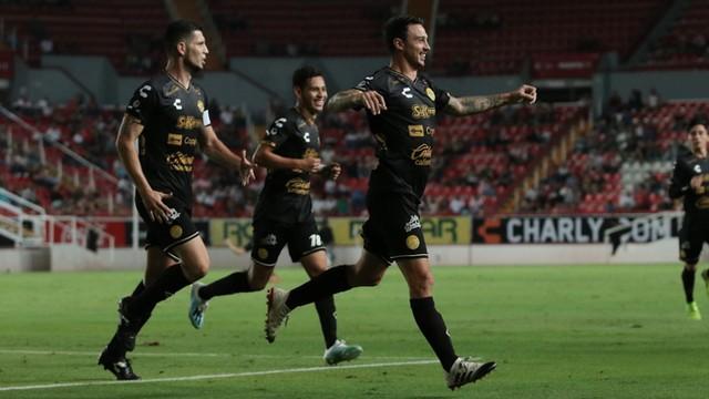 Resultado Necaxa vs Dorados de Sinaloa – J3 – Copa MX – Apertura 2019