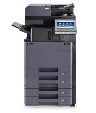 Copy Machine Companies DE