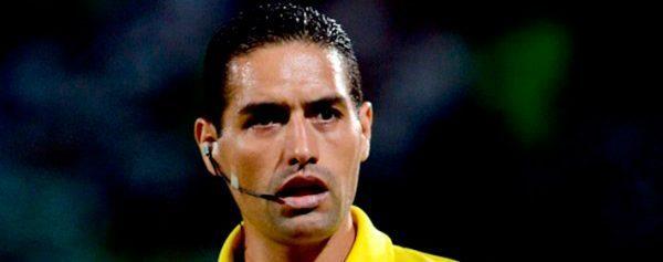 Arbitro reconoce que perjudico al Cruz Azul en la final del 2008