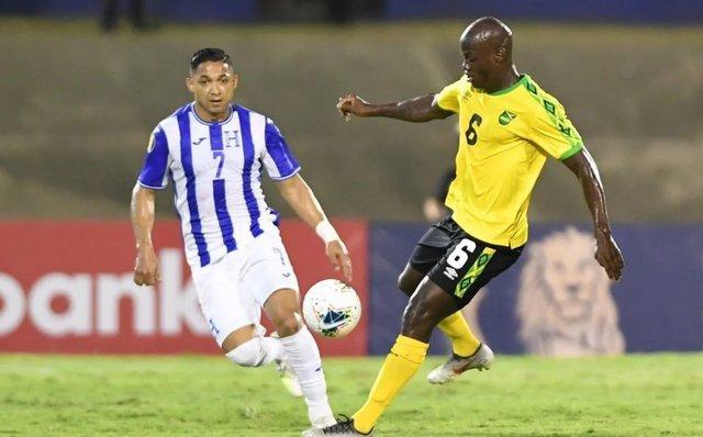 Resultado Jamaica vs Hondura – Copa de Oro 2019