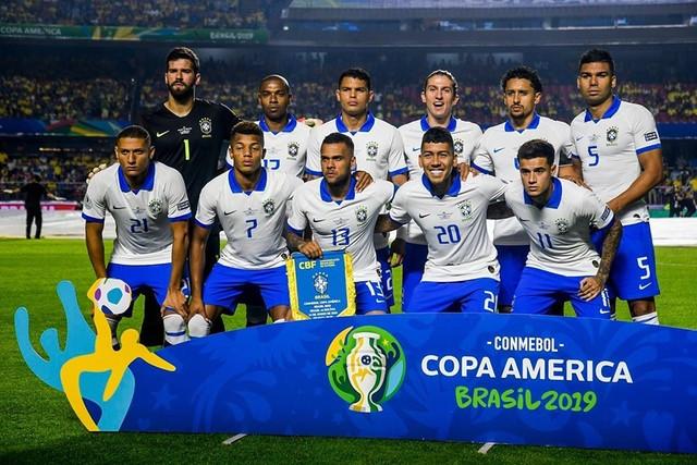 Resultado Brasil vs Bolivia – Copa América 2019