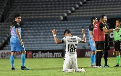 Resultado TM Fútbol Club vs Pumas Tabasco – J11- Guardianes 2020 – Liga de Expansión 2020