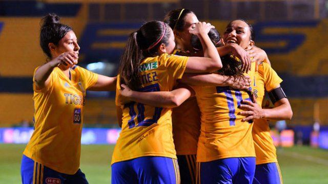 Resultado Tigres vs Queretaro – J1- Clausura 2019- Liga MX Femenil