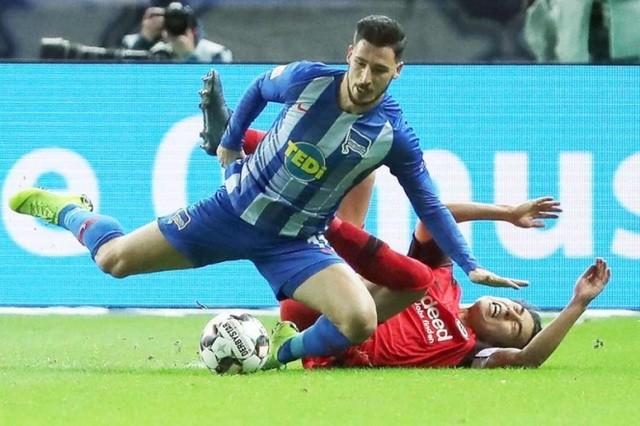Resultado Hertha Berlin vs Eintracht Frankfurt – Liga Alemana