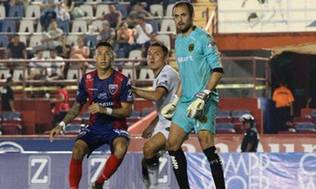 Resultado Atlante vs FC Juárez – J3 – Copa MX – Apertura 2019