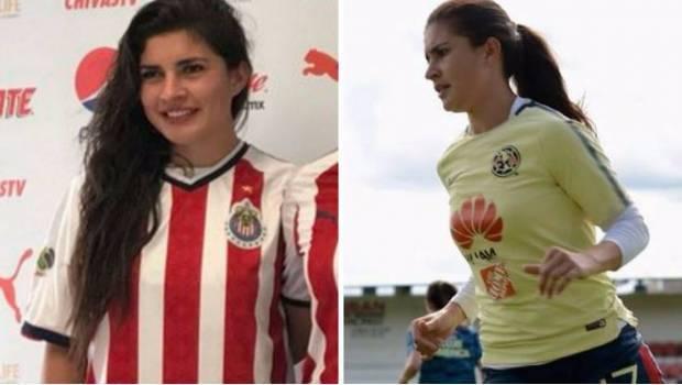 América ficha a jugadora de Chivas en Liga MX Femenil