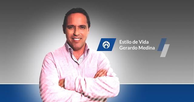 Estilo de Vida con Gerardo Medina en Vivo – Sábado 23 de Mayo del 2020