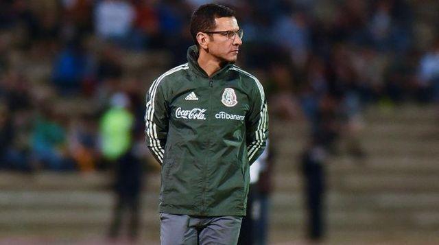 Jaime Lozano  tiene una situación que le impide llegar a Pumas