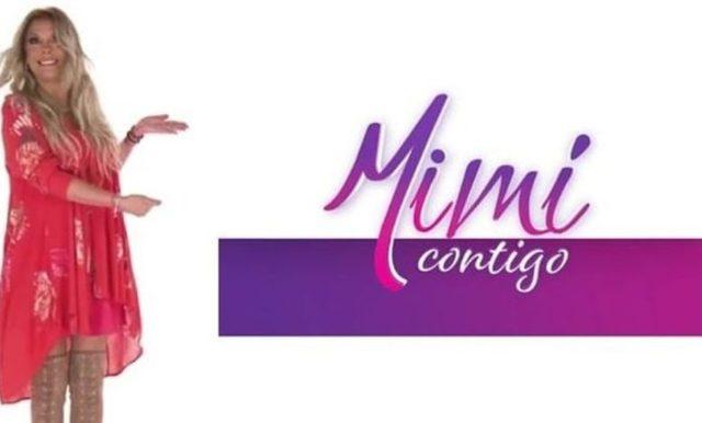 Mimi Contigo en Vivo – Sábado 17 de Abril del 2021