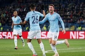 Resultado del Shakhtar Donetsk vs Manchester City – Fase Grupos – Champions League