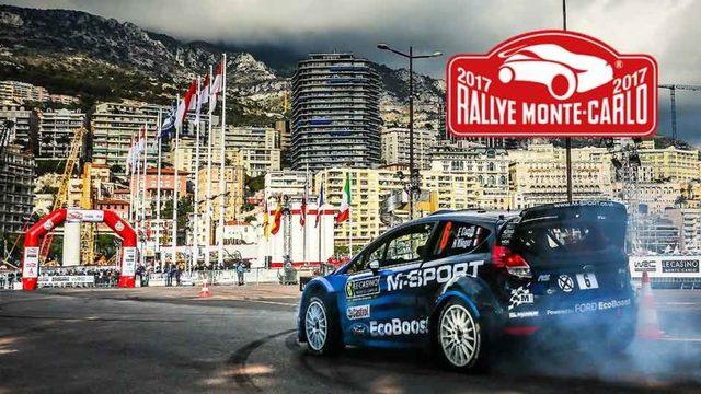 Saint Léger-La Bâtie Neuve – Rally Monte Carlo en Vivo – Sábado 27 de Enero del 2018