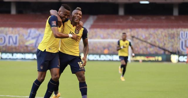 Resultado Ecuador vs Uruguay – J2 – Fase de Grupos – Eliminatorias Conmebol 2020